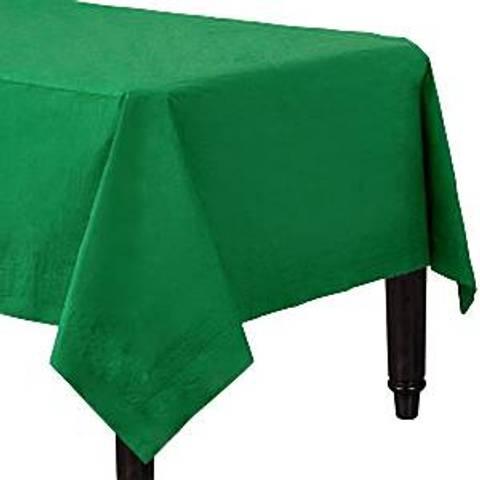 Bilde av Papirduk Grønn Absorberende 90cm x 90cm 2stk