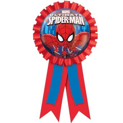 Bilde av Spiderman Utmerkelse 1stk