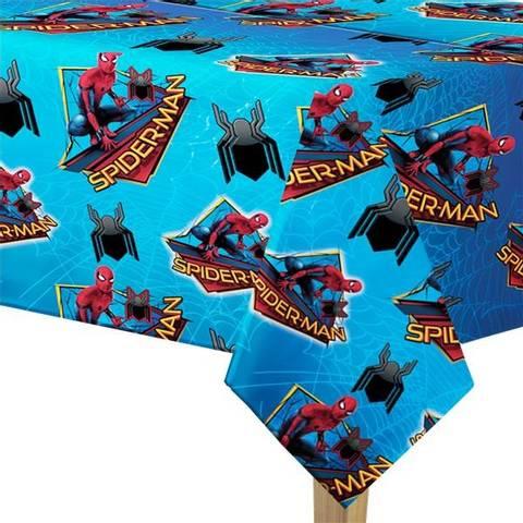 Bilde av Spiderman Homecoming Plastduk