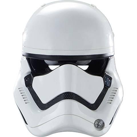Bilde av Star Wars Stormtrooper Maske 1stk